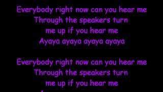 Wiley - Can You Hear Me FT. Skepta, JME & Ms D (Lyrics)