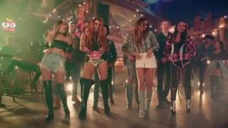 Little Mix - No More Sad Songs (Video) -Trailer  ( 2017 )