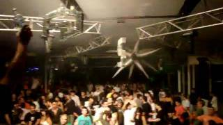 Manuel de la Mare @Undergroove - Sunset - Buenos Aires 20-03-10