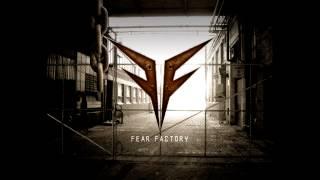 Fear Factory - Replica (8 bit)