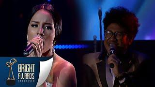 Kunto Aji ft Angel Pieter 'Like I'm Gonna Lose You' [Bright Awards] [08 Mar 2016]