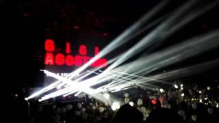Bla Bla Bla - Gigi D'Agostino Genova 18.03.17