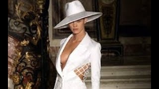GIVENCHY Haute Couture Spring Summer 2003 Paris - Fashion Channel