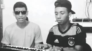 Grupo Disfarce - Intimidade (cover)