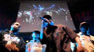 King Tee-Some LA Niggaz and Played like a Piano.AVI