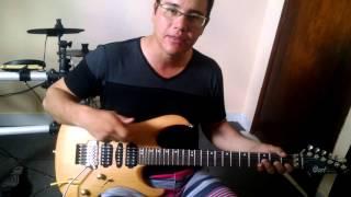 Guitarra cort viva gold 2