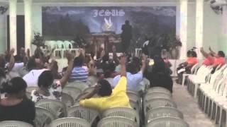 Ev. Mael Gomes - AD Novas de Paz Cenáculo Tejipió