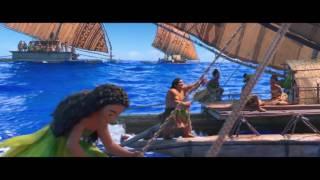 Moana - We Know the Way em Inglês | Legendado PT-BR