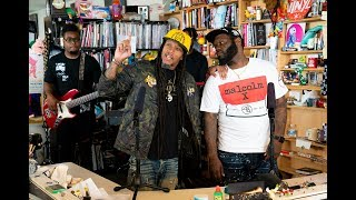 Gucci Mane: NPR Music Tiny Desk Concert width=