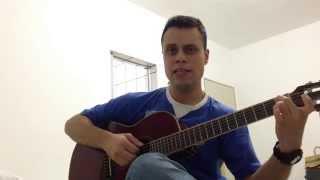 Doce Amizade - Jorge Aragão (Cover João Flavio Amaral)