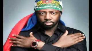 """Election time"", Wyclef Jean"