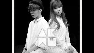 AKMU - '눈,코,입(EYES, NOSE, LIPS)' COVER AUDIO + DL LINK