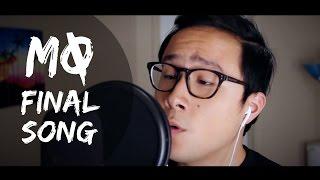 """MØ - """"Final Song"""" Cover (@RosendaleSings)"""