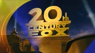 20th Century Fox Intro Full Hd 1080p Official Video