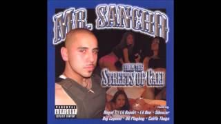 MR. SANCHO Feat. FINGAZZ - THESE DAYS