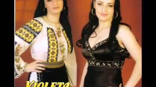 Violeta Partenie-Fata mea fetita mea (Official Audio) NOU