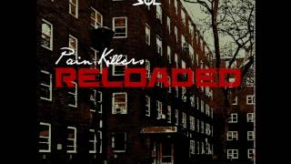 "King Sol - ""Testimony"" (Ft. Makarel)[Pain-Killers: RELOADED]"