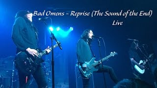 Bad Omens - Reprise (The Sound of the End) Live in Dallas, TX
