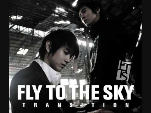 Like A Man de Fly To The Sky Letra y Video