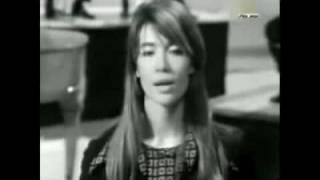 Françoise Hardy - Comment Te Dire Adieu? (Français / Español subs)