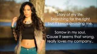 Jessy Rose - Unfaithful (Lyrics)