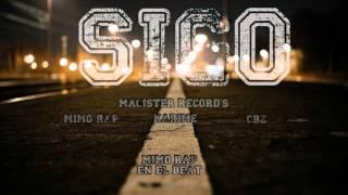 Mimo Rap-Karime-Cbz-  Sigo