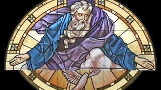 Invocation à l'Esprit-Saint - 1