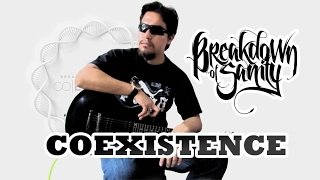 Breakdown of Sanity - Coexistence (Cover)