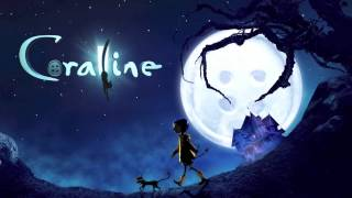 Coraline - Exploration Cover