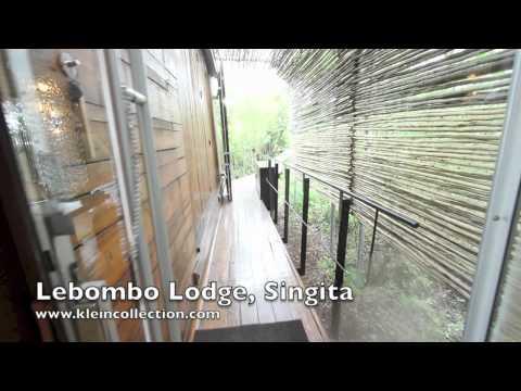 African Safari Review – Lebombo Lodge, Singita