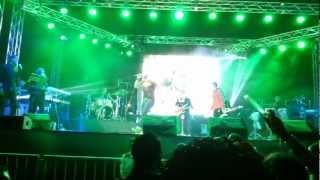 Redimi2 Feat Tercer Cielo - Yo Seré Tu Sol- En vivo