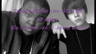 Sean Kingston & Justin Bieber- Eenie Meenie (Tradução portugues-Pt)