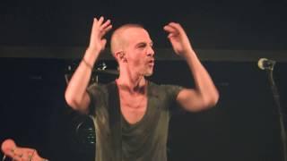 Calogero - Liberté Chérie Tour - Yalla (live) @ Zénith de Dijon (25/05/2018) HQ