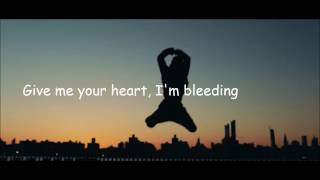 Give me your love - Sigala ft. Nile Rodgers & John Newman (lyrics video)