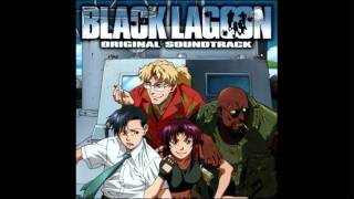 28 Don't Stop (Guitar version) - Black Lagoon OST