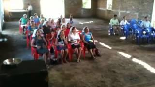 Iglesia revelación divina la concordia