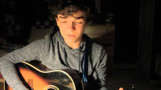 If I Go, I'm Going, a Gregory Alan Isakov Cover