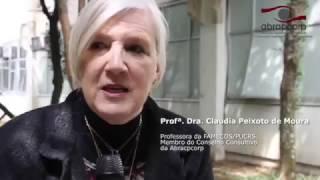 Pesquisa em Comunicação Organizacional e RP com Profa. Dra. Claudia Peixoto de Moura