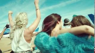 Louisa Johnson - Best Behaviour ft Stefflon Don (Remix) Teaser