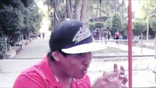 Fuiste Dificil- Los Hc Rap cronik Crew
