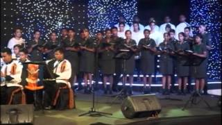 The First Noel - Sri Lanka Army Band / Orchestra & Choir at Way To Comfort Church