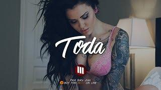 T O D A - Instrumental Reggaeton Estilo Ozuna, Nene La Amenazzy Beat (Prod. Baby Joss)