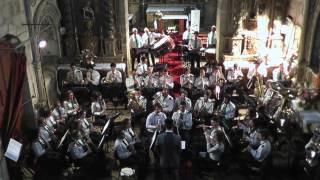 Associação Filarmónica de Tarouca: concerto solidário