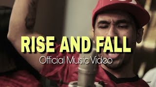 Rise And Fall - Kotak, Jflow, DJ Osvaldo