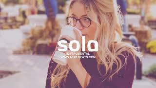 SOLA - Pista de Trap Romantico Trap Beat x Lary Over x Khea HIP-HOP FREE INSTRUMENTAL Gratis