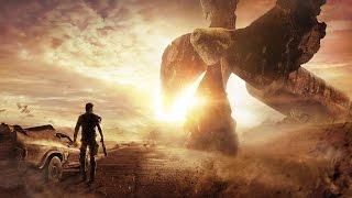 [GMV] - Mad Max - Untraveled-Road