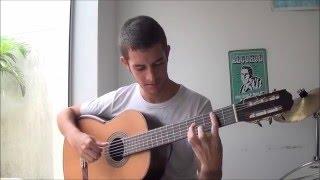 Green Eyes (Coldplay) - Eduardo Arantes cover