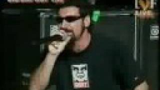 System Of A Down - Chop Suey! [Live @ Big Day Out 2002]