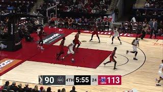 Shake Milton (33 points) Highlights vs. Raptors 905