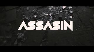 ASSASIN - VISHAY KHOL (OFFICIAL MUSIC VIDEO)